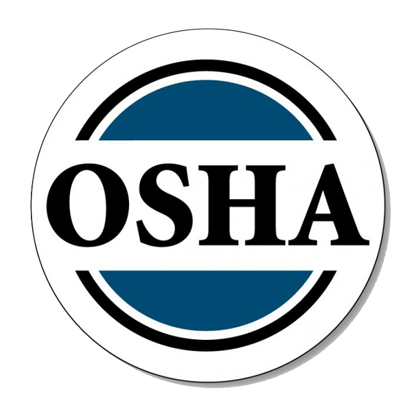 US Occupational Safety and Health Administration Logo