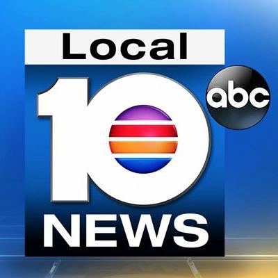 Local ABC Channel 10 Logo
